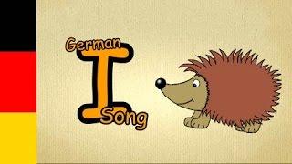 Pronunciation of German Letters - Letter V Song - The German