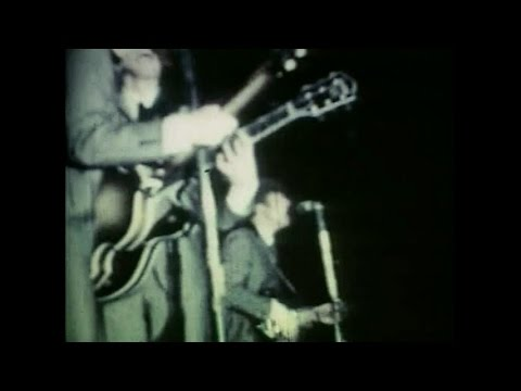 (Synced) The Beatles - Live At The Washington Coliseum - February 11st, 1964 (Rare Footage)