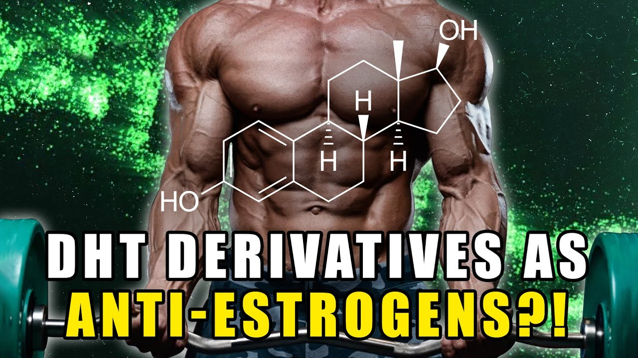 Do DHT Derivatives Act As Anti-Estrogens Or Not?