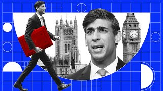 video: Rishi Sunak rejects 'pork barrel politics' claim over £1bn regeneration fund