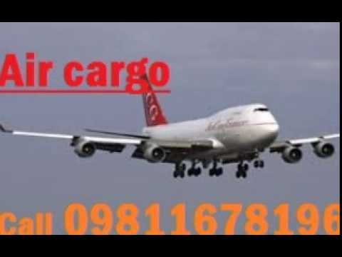 CHEAPEST RATE AIR CARGO SERVICES CALL US 24 HOUR 09811678196
