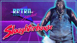 Slaughterhouse (1987) - Retro-Spective Movie Review