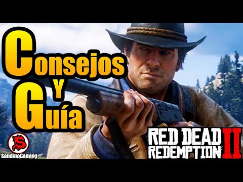 Consejos Red Dead Redemption 2 thumbnail
