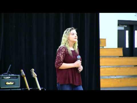 Big Sandy Idol at Sheldon Clark High School