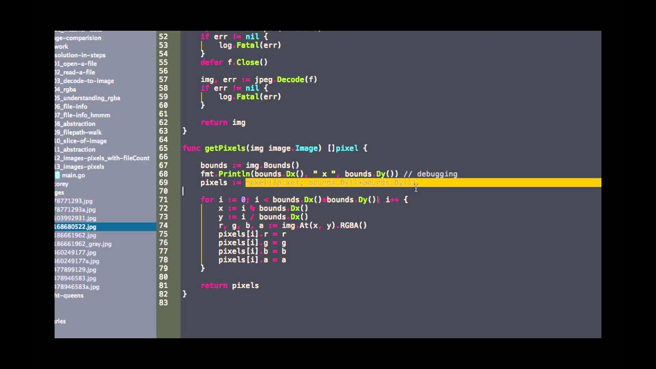 How did you learn how to code in Go? : golang - reddit
