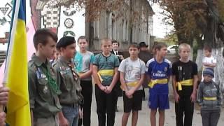 """""""Козацькі Забави"""".с Випасне -2013 рік."""