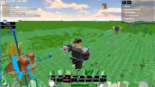 ROBLOX How PLAY Movie Maker 2 3D!