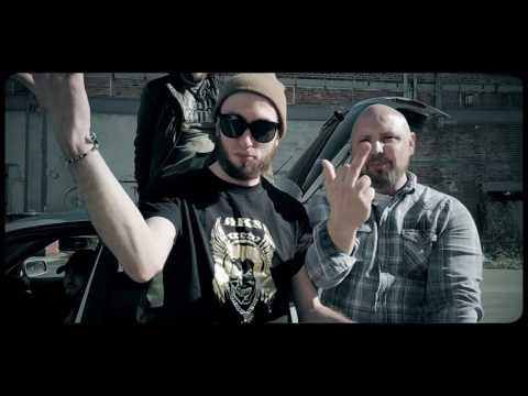Youtube: Aks crew feat Sekel du 91 & P-za – Freestyle