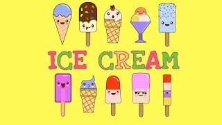 Oyun Hamuru Dondurma Eğlenceli Çocuk Videosu