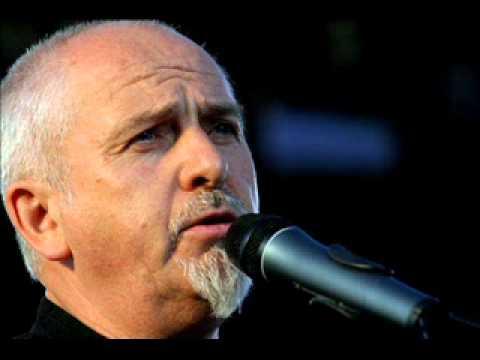 Joseph Arthur & Peter Gabriel - In the Sun live 2000