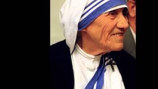 音声で聴く 「マザー・テレサの名言」20話