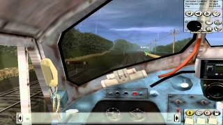 III Trainz Railroad Simulator 2004 Gameplay |||
