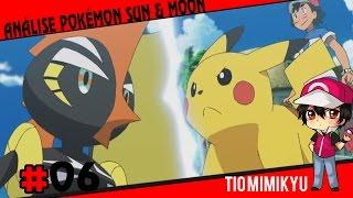 [ANÁLISE MILGRAU]#6: POKEMON SUN & MOON EP 19!