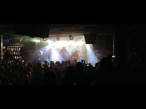 Wintersun - Awaken From The Dark Slumber (Live Bulgaria 06.10.2017 )