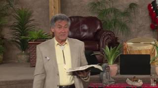 How You Can Have And Be Everything God Wants You To Be (Part 2) March 26, 2017 - Mel Bond