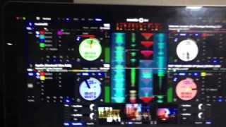 Serato DJ 1.6 Public Beta works great with SL4 - Pioneer DJM 900Nexus - Serato Video