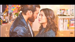 Can and Sanem - Forever In My Mind [Erkenci Kus Х Ранняя пташка] +1х20 (rus sub)