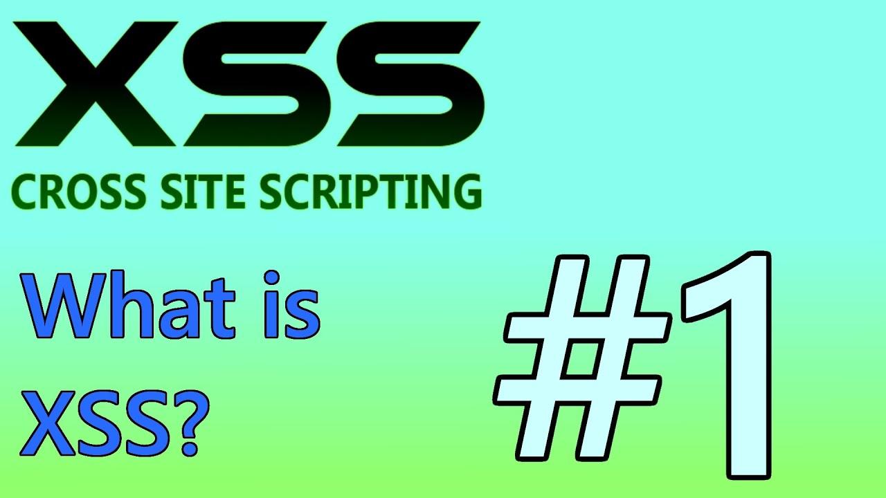 how to avoid cross site scripting