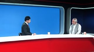 MEHWAR: Hekmatyar Peace Deal Discussed/محور: نهایی شدن توافقنامه صلح با حکمیتار