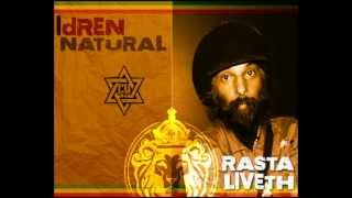 "Pressure High first release - Idren Natural ""Rasta Liveth"" - Sister Charlotte ""Hold On"""