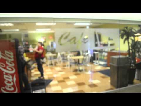 Oasis Cafe Commercial (The Art Institute)