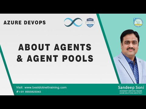 About Agents and Agent pools  | Azure DevOps Tutorial