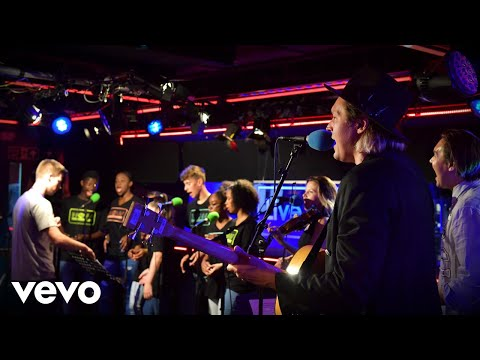 Arcade Fire - Everything Now in the Live Lounge