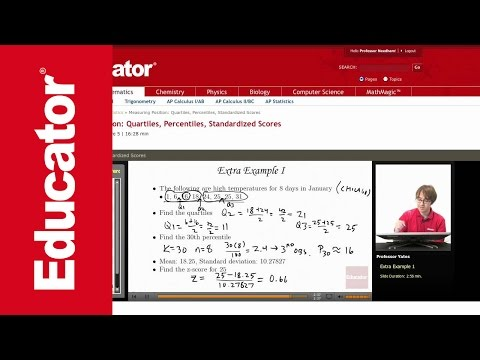 Solving Separable First Order Differential Equations - Ex 1 from YouTube · Duration:  5 minutes 8 seconds  · 698.000+ views · uploaded on 21.09.2008 · uploaded by patrickJMT