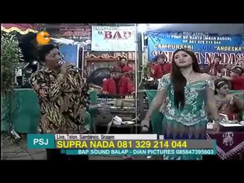 Kandas - Supra Nada Live Telon Sambi 2017