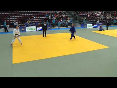 European Cup Tampere 2014 - Saturday morning - Tatami 3
