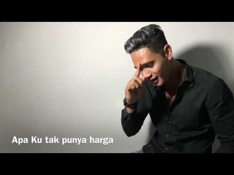 Haqiem Rosli -segalanya karaoke no vocal (cover by Lan)