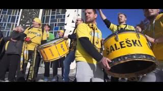 RK Gorenje Velenje Flashmob, 24.10.2015