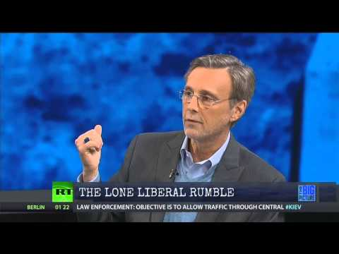 Lone Liberal Rumble - We Need National Healthcare For Dangerous Illnesses