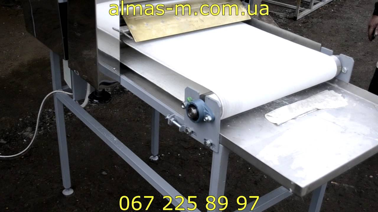тестораскаточная машина ручная инструкция