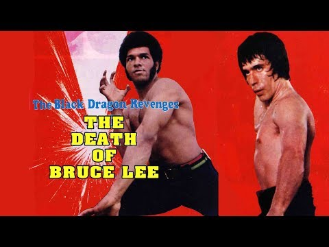 Wu Tang Collection  The Death of Bruce Lee