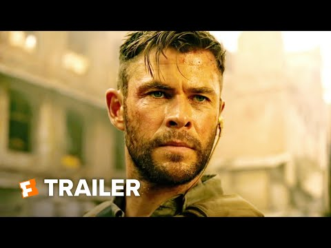 Extraction Trailer #1 (2020) | Movieclips Trailers