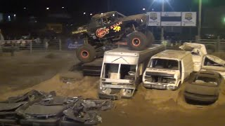 Wolfpack Motorsports Highlight Show