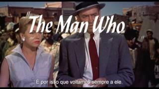 Hitchcock/Truffaut - (Trailer legendado em português PT)