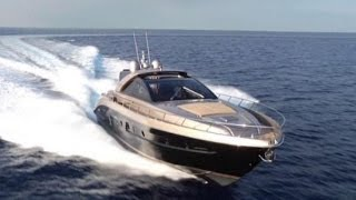 Riva's Epic Yachts: Italian Luxoyacht Maker Still Has Amore for America