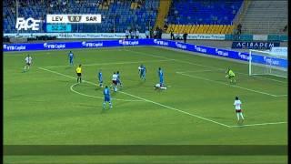 FK LEVSKI - FK SARAJEVO, 19.07.2012 FACE tv Thumbnail