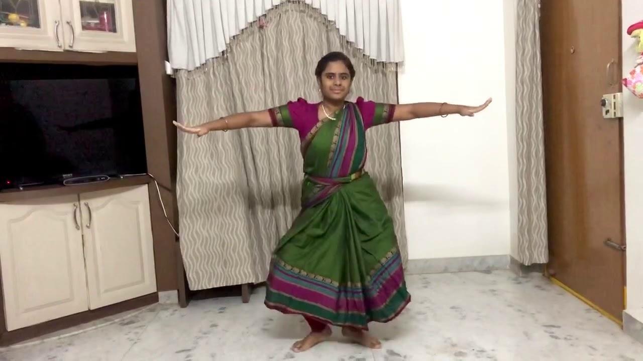 Brahmanjali Kuchipudi dance by Lucky