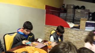 Pizza Passaparola Mallorca kids