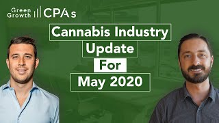 Cannabis Industry Update: Cannabis Business Taxes, Weedmaps, Cannabis News