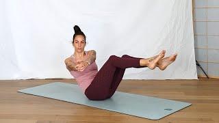 Power Yoga 05. April 2020