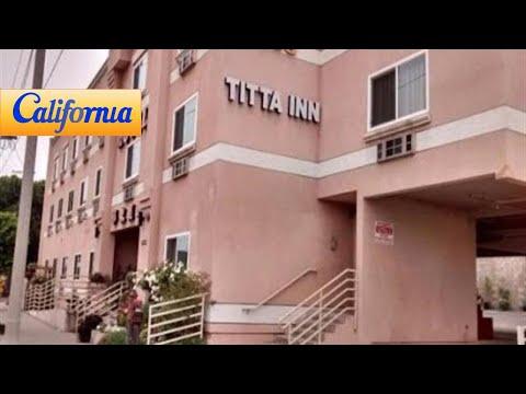 Titta Inn, Los Angeles Hotels - California