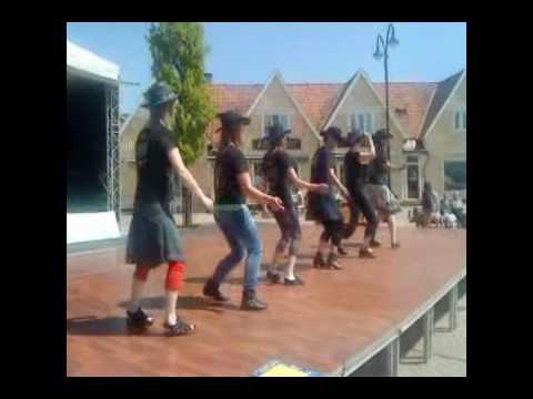 Saddle Up Shawty - Linedance