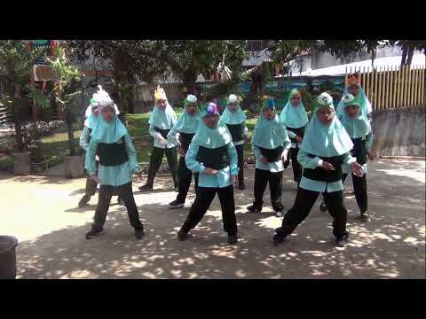 Kampanye Hijau SD Unggulan AL-YA'LU Malang