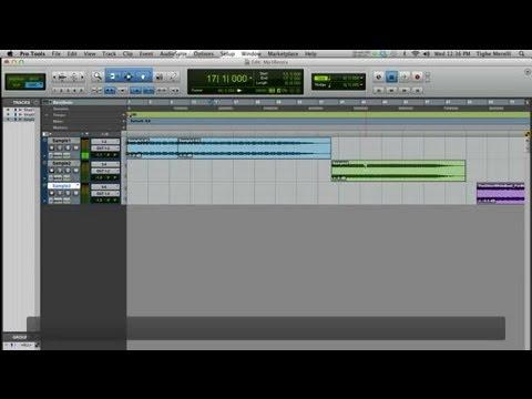 How to Make an MP3 Remix : Audio Help