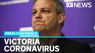 Victoria records coronavirus death as cases rise by 20 | ABC News