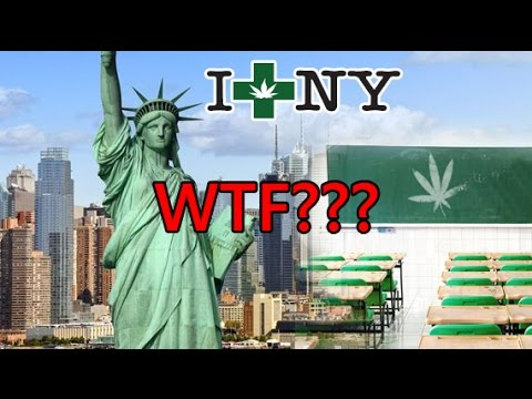 NY's Medical Marijuana Expansion: Or Not Really